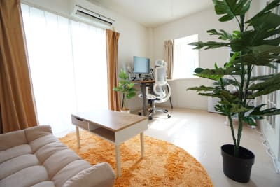 【藤沢ミニマルオフィス】 藤沢ミニマルオフィス203の室内の写真