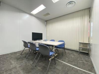 タイムシェアリング秋葉原ISM 102の室内の写真
