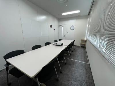 タイムシェアリング秋葉原ISM 104の室内の写真