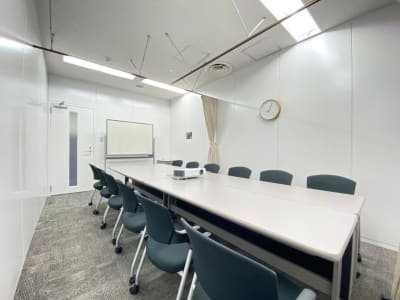 タイムシェアリング秋葉原ISM 105の室内の写真