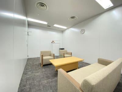 タイムシェアリング秋葉原ISM 106の室内の写真