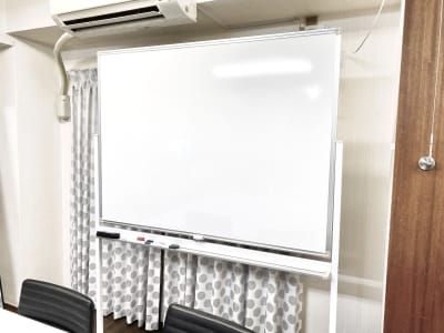 横120 縦90 - JK Room テルマー湯近く店 会議スペース【23】の室内の写真