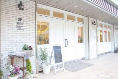 尼崎レンタルスタジオ「ソレイユ」 フィットネススタジオ601の室内の写真