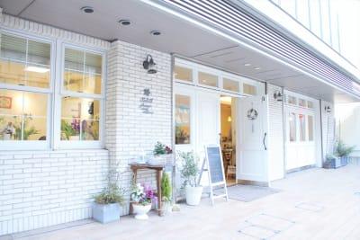 尼崎レンタルスタジオ「ソレイユ」 フィットネススタジオ601の外観の写真