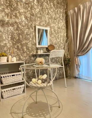 サンライフ伊川谷 シェアサロンサニーの室内の写真