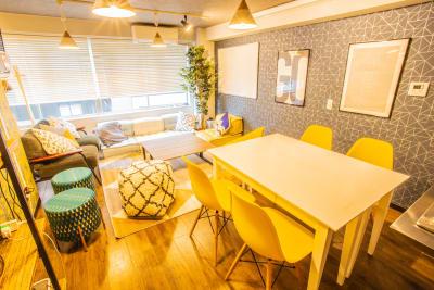 《LVB銀座東》 会議室&パーティースペースの室内の写真