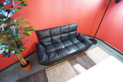 【柏ミニマルオフィス】 柏ミニマルオフィスの室内の写真