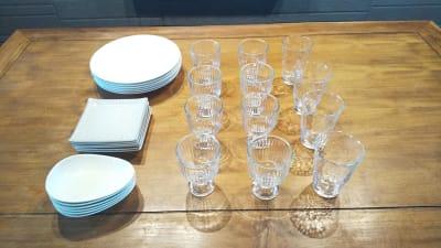 食器類 オプション - おうちカフェ sima sima 女子会スペースの設備の写真