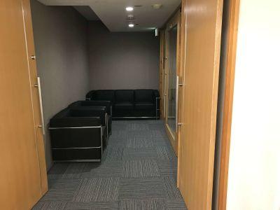 NATULUCK関内セルテ 901(9階)の室内の写真