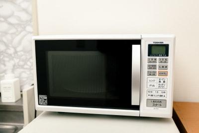 ファインキャッスル キッチン付き!お部屋スペースの設備の写真