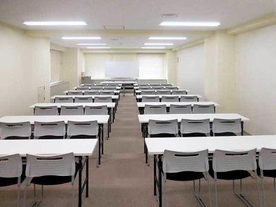 横浜スタジアム前ホール 第一会議室の室内の写真