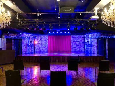 パセラリゾーツ横浜関内店 グレースバリ横浜関内店4Fの室内の写真