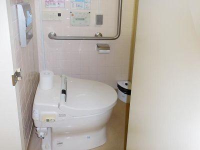 横浜スタジアム前ホール 第三会議室の設備の写真