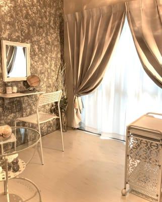 サンライフ伊川谷 サロンサニーの室内の写真
