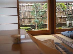 炬燵と和室 - yue 貸しスペースの室内の写真