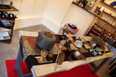 「日本のおdougu市」イベント時。 -  FOUR DIRECTIONS レンタルスペースの室内の写真