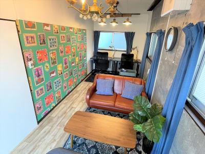 COCODE初台 【ROOM2】地域最安値級☆の室内の写真