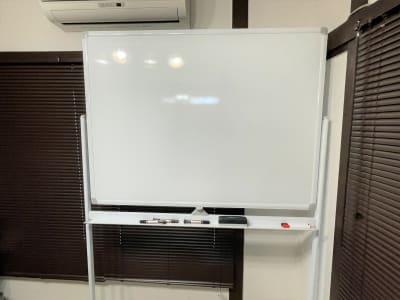 COCODE初台【A棟】 【ROOM1】設備充実の会議室☆の設備の写真