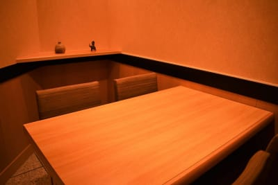 茜坂大沼の室内の写真