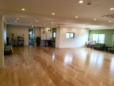 MDSビル(MDS_BLDG) ホールB(3階)の室内の写真