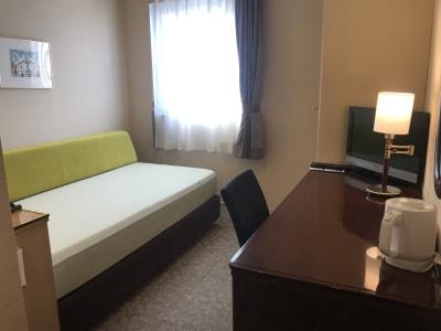 浅草セントラルホテル ワーキングルームの室内の写真