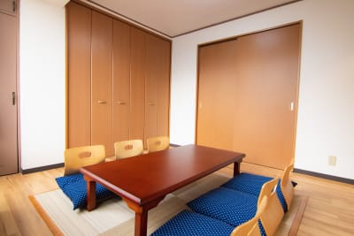 代々木スペース 代々木スペース2-401の室内の写真