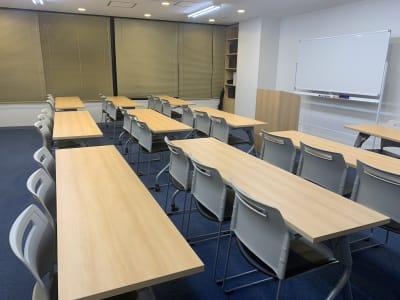 内装写真 - 東京会議室 五反田CC カンファレンスセンターの室内の写真