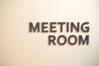 PRIVATEOFFICE十日市 会議室、多目的スペースの室内の写真