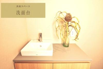 PRIVATEOFFICE十日市 多目的 コワーキング【6号室】の設備の写真