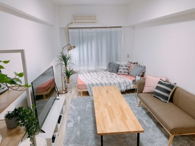 オリエント池袋 ILOKKA(イロッカ)の室内の写真