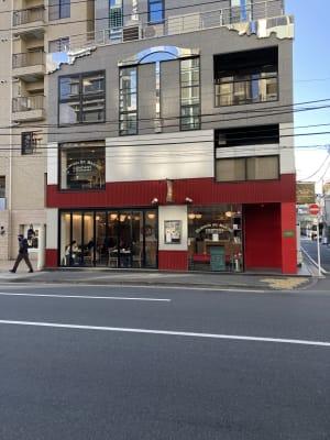 ビル前店舗様 - フィアルサロン(南青山) 防音室【電子ピアノ】WIFI有のその他の写真