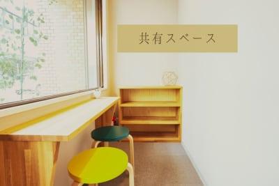 PRIVATEOFFICE十日市 多目的 コワーキング【8号室】の設備の写真