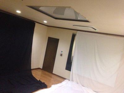 難波レンタルスペース リアン ルームCの室内の写真