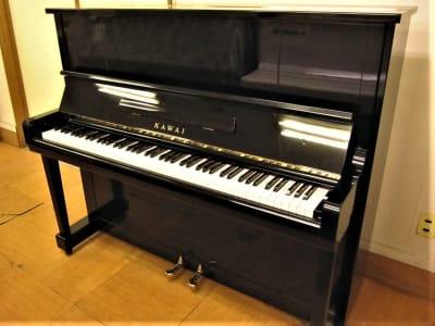ピアノ - 音楽・美術復活スペース*丸本屋 復活プラン:音楽・美術スペースの設備の写真