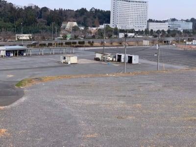 国道295号線沿いに位置し、成田IC/成田空港からもアクセス抜群です! - サン・ポート F区画(約3,300㎡)の室内の写真