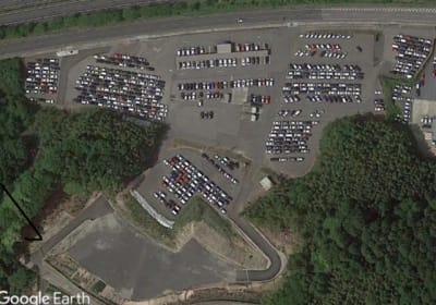16,500㎡(5,000坪)の広大なスペース! - サン・ポート D区画(約680㎡)の外観の写真