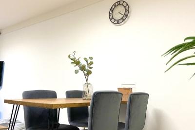 Lua渋谷 レンタルスペースの室内の写真