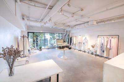 代官山5分・渋谷7分 CLUB HOUSE byPSCの室内の写真