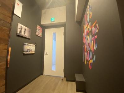 BUZZ六本木 Aスタジオのその他の写真