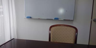 ホワイトボード 使用可。 - エルアイジー Room.Aの室内の写真