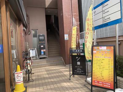 博多駅前Nスタジオ 会議室&撮影スペースの外観の写真