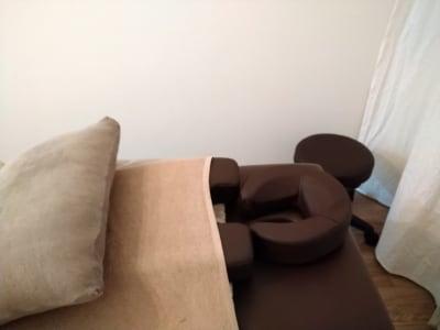 胸マクラなど無料で貸出しております。 - Suu Suu 扇町の室内の写真