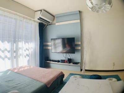 パーティールーム【HARU】 東新宿パーティールームの室内の写真