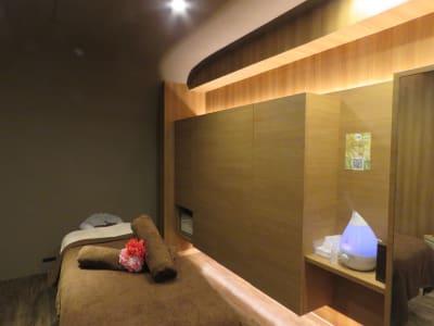 kalmia新宿三丁目店 レンタルサロンの室内の写真
