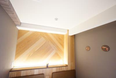【浅草ミニマルワークスペース】 浅草スタンダードスペースDの室内の写真