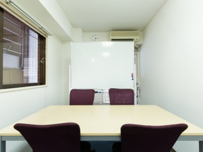 新宿コムロビル コモンズ会議室 新宿高島屋前Aの室内の写真