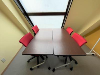 COCODE阿佐ヶ谷 【5階】レンタル会議室 の室内の写真