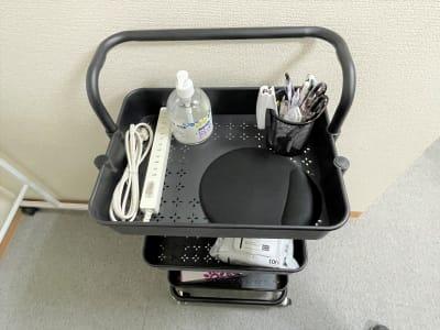 COCODE阿佐ヶ谷 【5階】レンタル会議室 の設備の写真