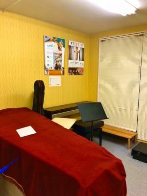 ブリアサロン用賀駅 南口徒歩1分 【即決】ピアノ防音室A(WIFIのその他の写真