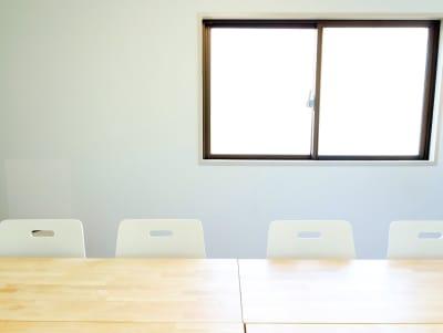 ルックハイツ新宿 みらいスペース新宿Ⅱの室内の写真